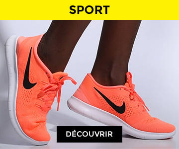 Éram Nouvelle-Calédonie : collection sport